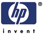 hp logo (invent)